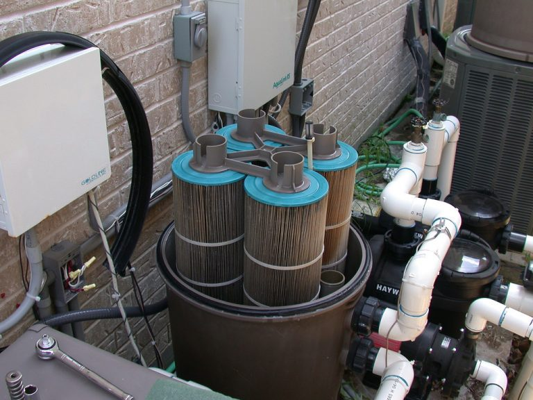 Image result for pool filter replacement